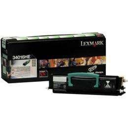 Картридж Lexmark 34016HE