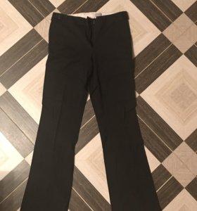 Чёрные брюки HM