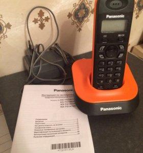 Беспроводной телефон  Panasonic QX2068XA