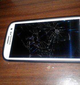 Samsung galaxy S3 GT-I9301 16Gb