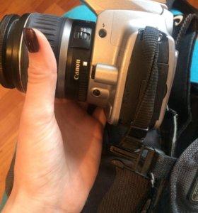 Canon 350d фотоаппарат