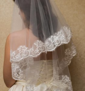 Фата для невесты. Новые!!!