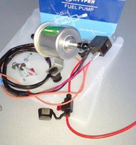 Топливный насос низкого давления hep-02a