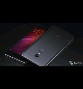 Xiaomi redmi note 4  3-64