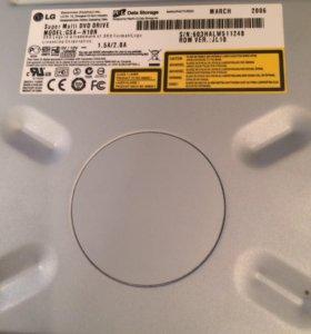 DVD привод LG GSA-H10N