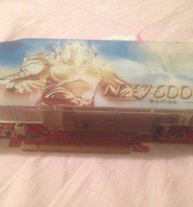 MSI NX7600GT-E (MS-V045)