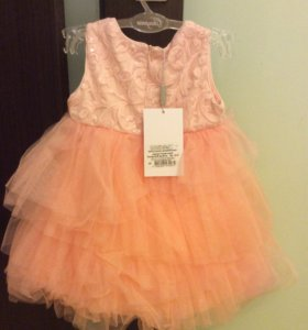 Новое платье choupette