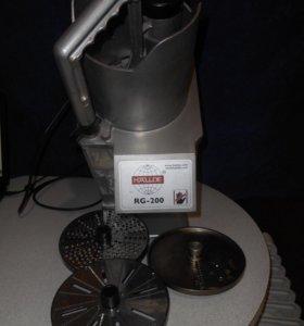 Овощерезка Hallde RG-200