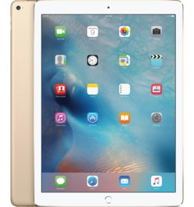 "iPad Pro 12.9"" gold 32gb wifi"