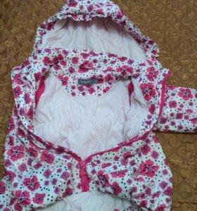 Куртка детская, размер 86