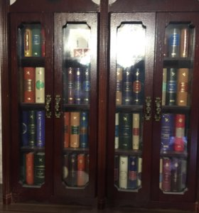 Мини книги
