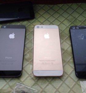 Корпус iPhone 5 / 5s