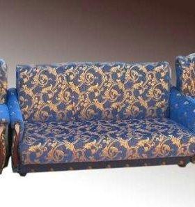 171 Набор мягкой мебели