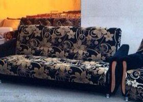 176 Набор мягкой мебели