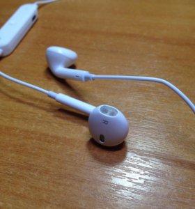 Беспроводные Bluetooth наушники Р6