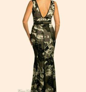Вечернее платье Том Клайм