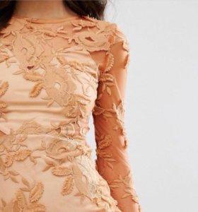 НОВОЕ! Платье с длинным рукавом