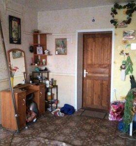Продам уютную комнату в общежитии 17кв.м.