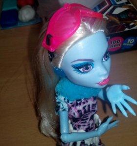 Кукла Monster High Эбби Боминейбел (оригинал)