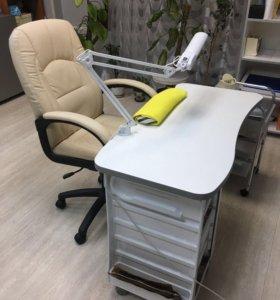 Маникюрный стол Artecno