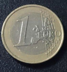Монета Германии.