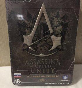 Assassins creed Bastille edition