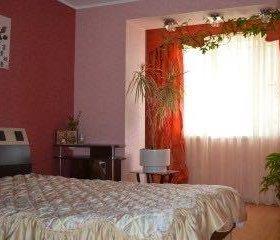 Сдам 1-ю квартиру для отдыха в городе Евпатория