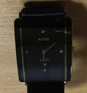 Часы RADO Integral мужские или обменяю