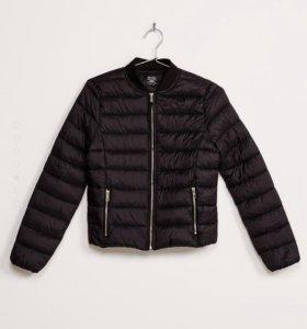 куртка bershka xs
