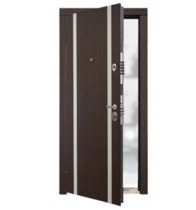 Стальные двери фирмы TOREX