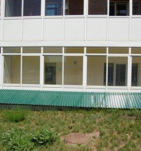 Балконная группа