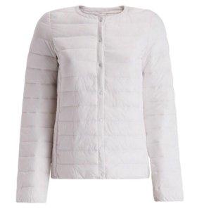 Куртка новая осень-весна
