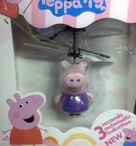 Летающая свинка