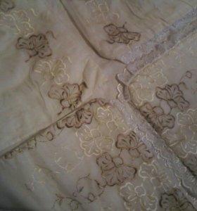Одеяло, пододеяльник, уголок