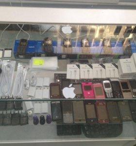 Телефоны от 500р