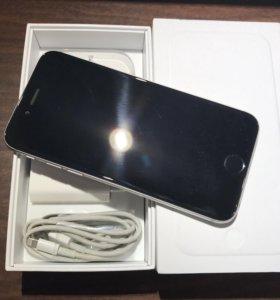 iPhone 6 - РОСТЕСТ, 64 GB