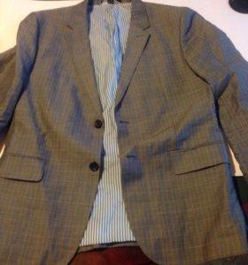Продаётся мужской пиджак Martinique. 50 размер