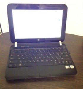 Нетбук HP mini 110