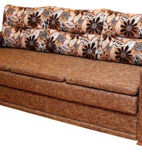 Евро-диван 2 по ГОСТу от МаСН-уют