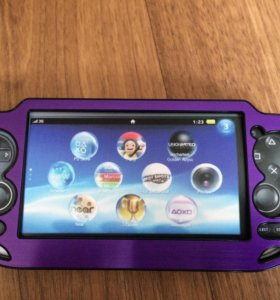 Чехол для PlayStationVita