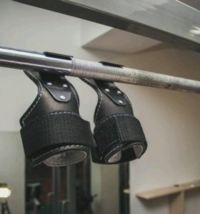Крюки для тяги