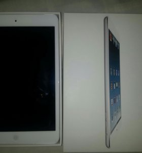 Ipad mini 1 32 gb wifi + cellular