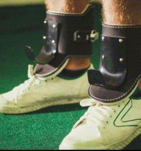 Крюки для ног