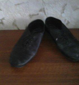 Продам обувь для танцев