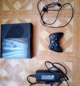 Xbox 360 black 4 GB