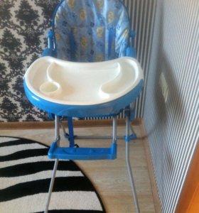 Детский стул ( торг)