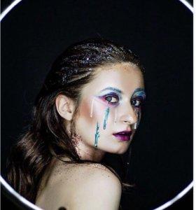 Макияж-Make Up