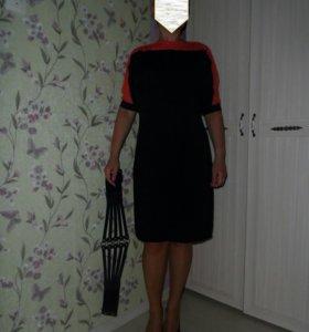 Платье новое  Турция 50-52