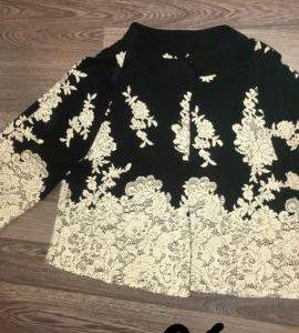 Платье с жакетом 48-50