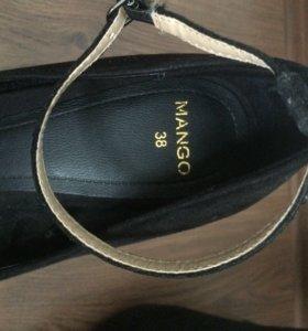 Туфли 👠👠
